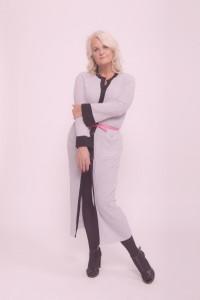 Benedikte Utzon - hendes nye kollektion kommer til salg til januar og det er tøj til kvinden der ikke går på kompromis med kvalitet og pasform