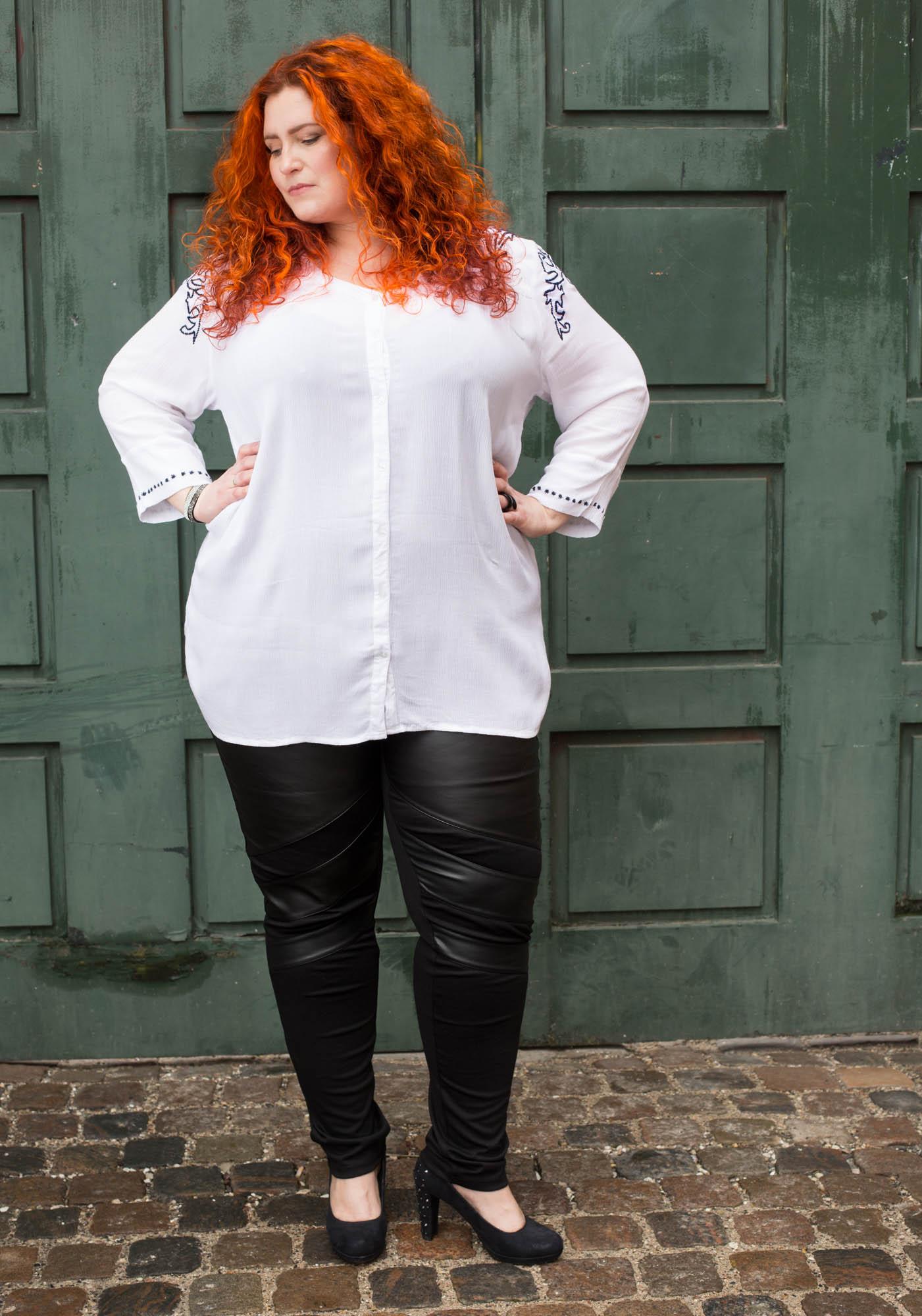 Gozzip og Studio – lækkert og chic tøj til den kurvede kvinde – Curvylicious – Stylecoach og Blogger