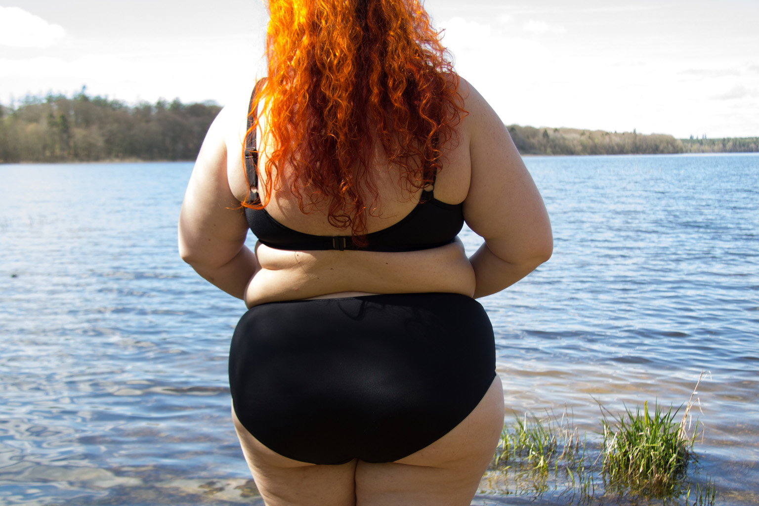 Ultramoderne Denne lækre bikini kan blive din… – Curvylicious – Stylecoach og TF-31