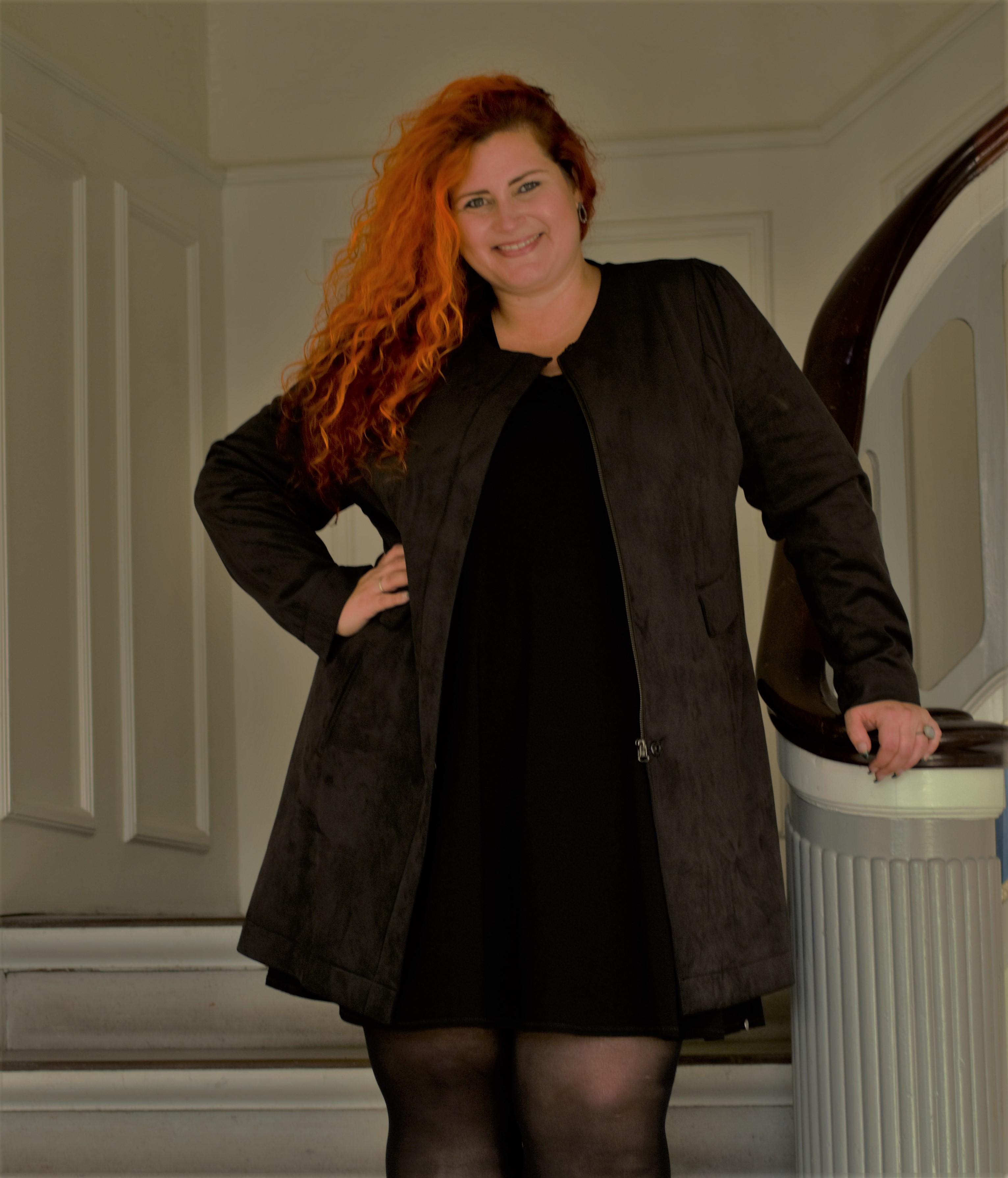 Qúe – lækkert tøj til den kræsne og stilbevidste kvinde – Curvylicious – Stylecoach og Blogger