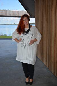Mega cool kjole/tunika